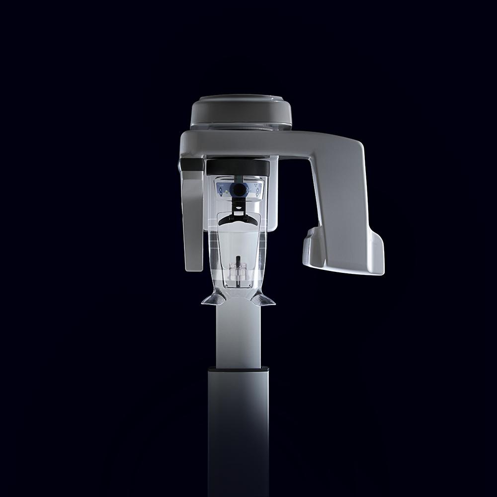 Panoramarøntgen med CS 8100 fra Carestream. Find den bedste løsning i samarbejde med DenTec