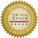 Carestreams 8100 panoramarøntgen serie har vunder mange priser, herunder Dental Advisor, Editors Choice