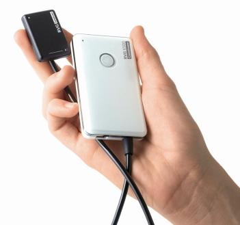DenTec forhandler Carestreams RVG 6500 intraorale sensor. Kontakt os i dag for en snak om trådløs intraoral sensor