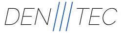 DenTecs logo i lille opløsning